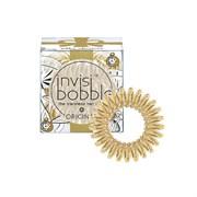 Резинка-браслет для волос  Original Golden Adventure Invisibobble