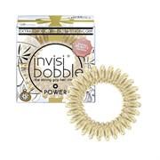 Резинка-браслет для волос Power Golden Adventure Invisibobble