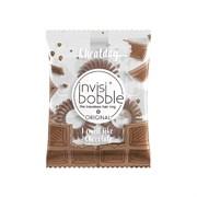 Резинка-браслет ароматическая для волос Cheat Day Crazy For Chocolate Invisibobble