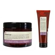 Маска для поврежденных волос Damaged Restructurizing Insight
