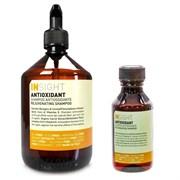 Шампунь антиоксидант для перегруженных волос Insight