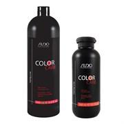 Бальзам для окрашенных волос Color Care Kapous Caring Line