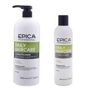 Кондиционер для ежедневного использования Epica Daily Care