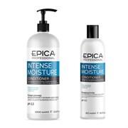 Увлажняющий кондиционер для сухих волос Epica Intense Moisture