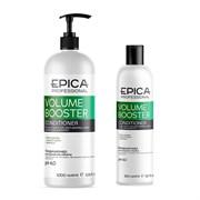 Кондиционер для придания объёма волос Epica Volume booster