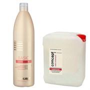 Шампунь универсальный для всех типов волос Concept Salon Total Basic