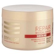 Маска Мега уход для слабых и поврежденных волос Concept Salon Total Repair 500 мл
