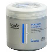 Крем-блеск для волос POLISH (без фиксации) Londa 150 мл