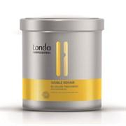 Средство для восстановления поврежденных волос с пантенолом Londa Visible Repair 750 мл