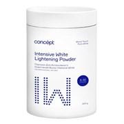 Порошок для осветления волос PURE WHITE 500 г
